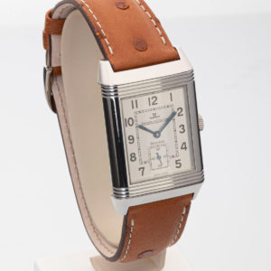 JAEGER LECOULTRE REVERSO GRAND TAILLE_207.8.62 - Laerbusch Vintagelounge