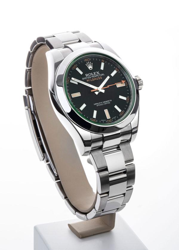 Rolex Milgauss_116400GV