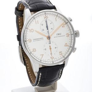 IWC Portugieser Chronograph_3714